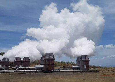 GDC reports exploration success at Paka geothermal prospect
