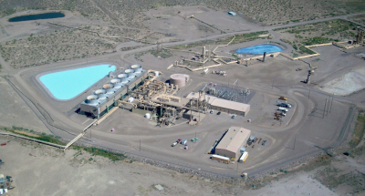 Ormat acquires two operating geothermal plants in Nevada