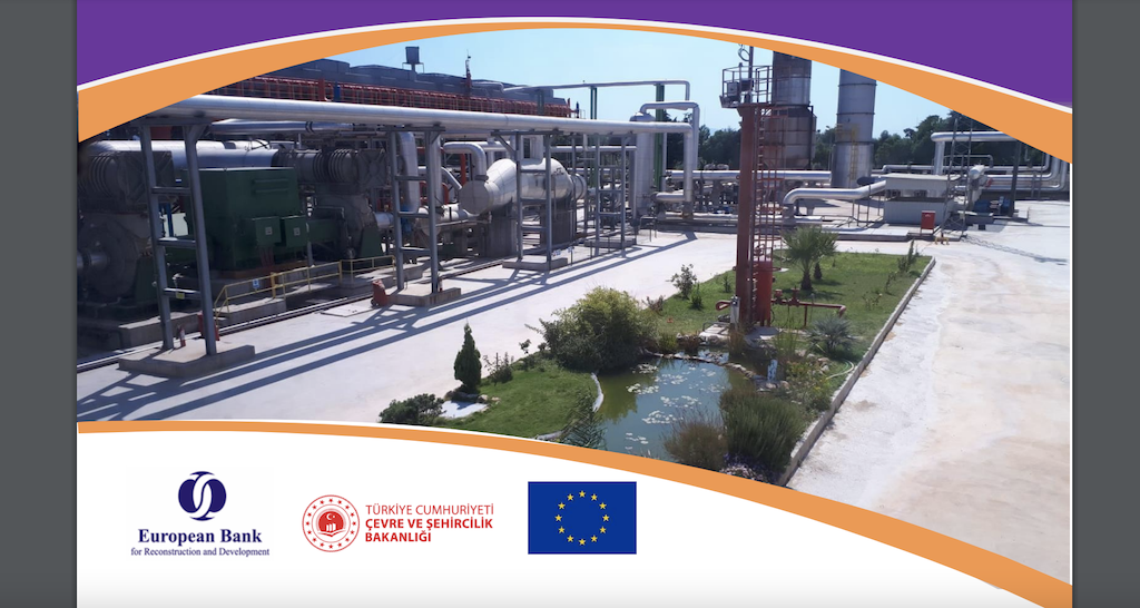 Impact assessment report on geothermal development in Turkey