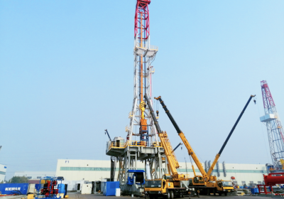 2nd set of rigs delivered to Aluto-Langano geothermal project