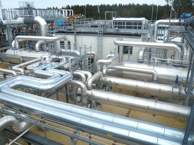 Geothermal and its potential to reduce CO2 emissions
