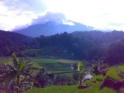 ESDM to survey geothermal potential at Mt. Ciremai, West Java