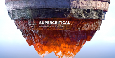 Disruptive drilling technology to help geothermal power the world