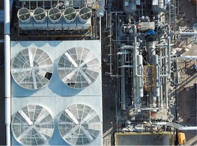 Transmark completes 3.2 MW geothermal plant in Canakkale, Turkey