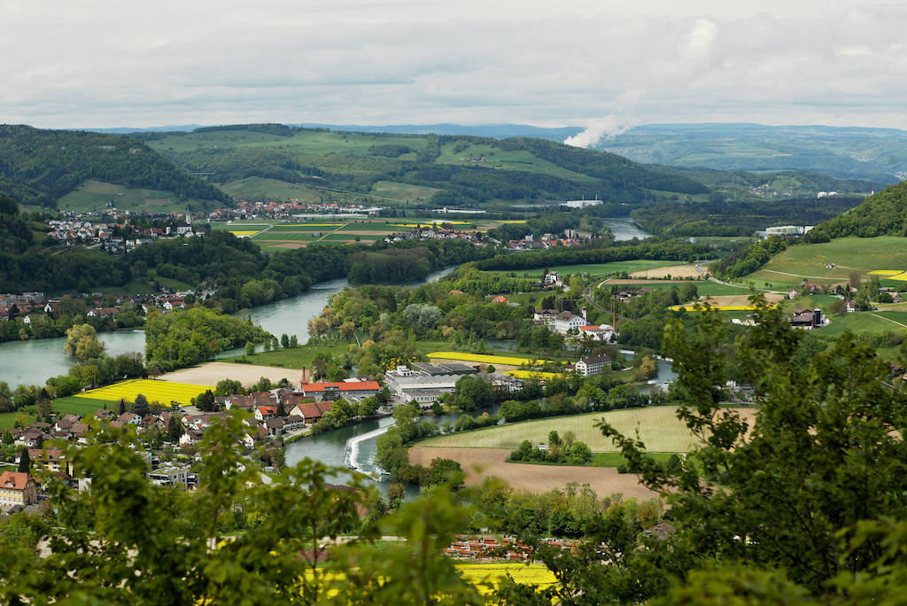 Calls for mapping of geothermal potential in Aargau, Switzerland