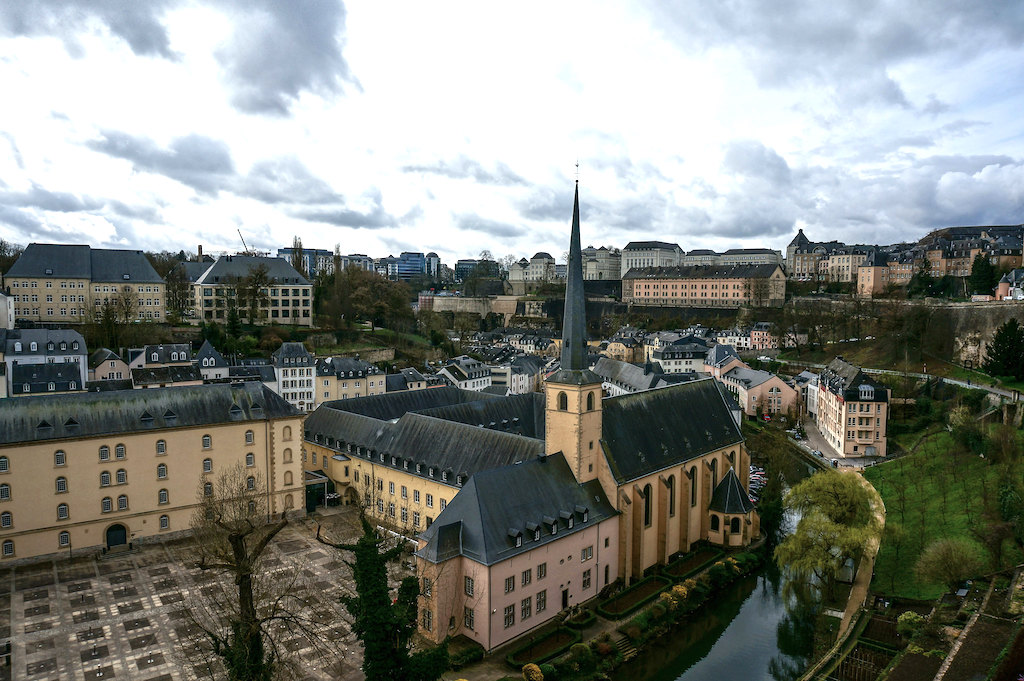 Medium-depth geothermal an energy option for Luxembourg