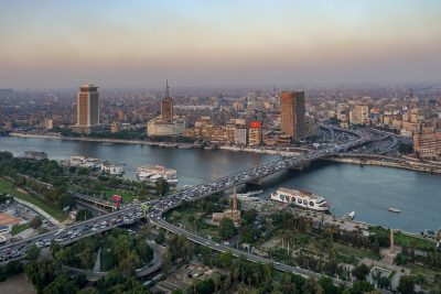 Egypt, Sudan partner on mapping geothermal energy potential