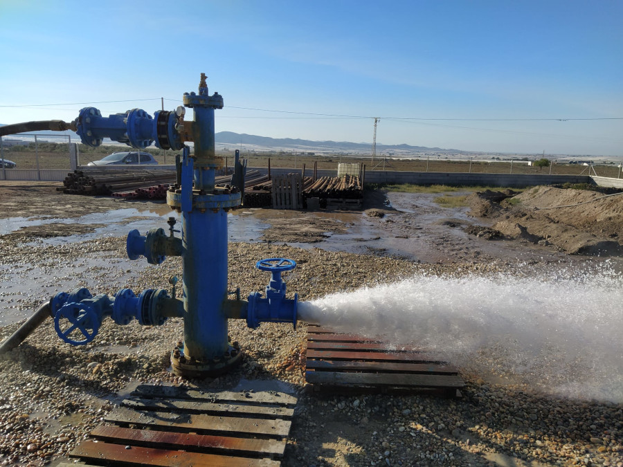 Details emerge on geothermal heat project in Almeria, Spain