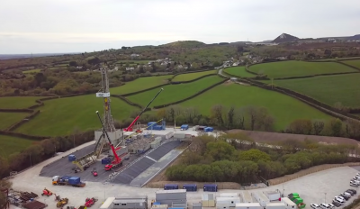 Eden geothermal project progressing on drilling first well