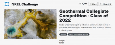 Hatch – adopting geothermal as part of the energy transformation