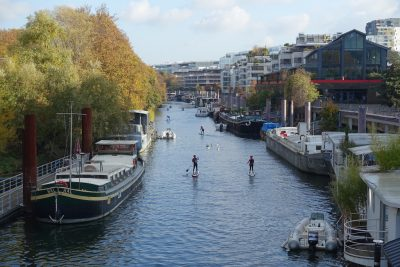 Suburban area near Paris to rely on geothermal for cooling