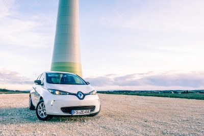 Car maker Renault to source geothermal lithium from Germany