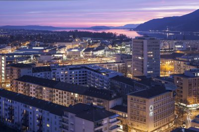 Geothermal to supply heat to federal buildings in Switzerland
