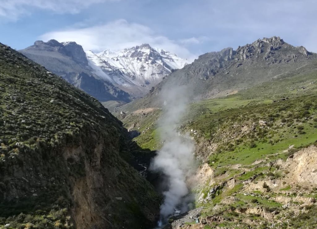 Energy security crucial to consider for geothermal in Peru