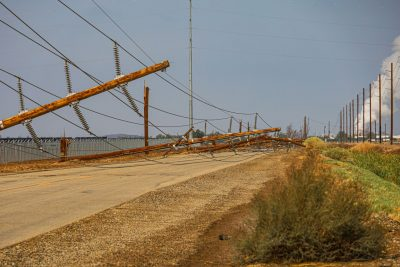 Race to restore transmission to Salton Sea geothermal plants