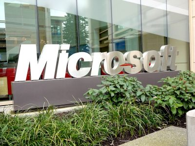 Microsoft sets up large geothermal system for its campus
