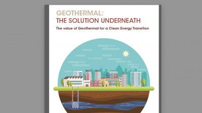 Geothermal direct use project wins U.S. Collegiate Competition