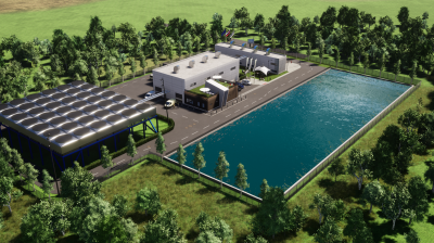 Feasibility study underway for geothermal power project in Slovakia