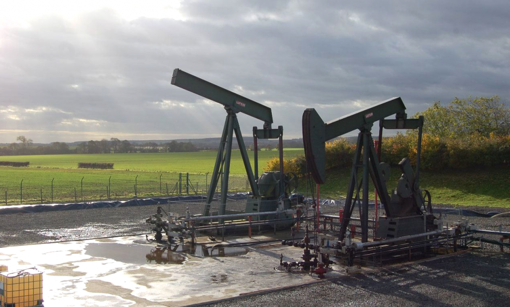 Planned repurposing oil well for geothermal at Nottinghamshire
